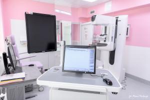 Tarnów: nowoczesne badania mammograficzne w Szpitalu św. Łukasza