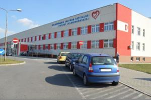 Wojewódzkie Centrum Szpitalne Kotliny Jeleniogórskiej dołączy do programu KOS-Zawał