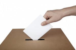 MZ: wybory nie są większym zagrożeniem niż wyjście do sklepu
