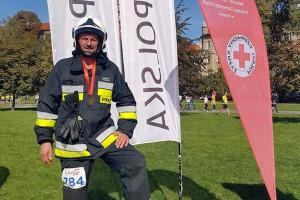 Kraków: ruszają zapisy na bieg PCK. To wyraz solidarności z dawcami krwi