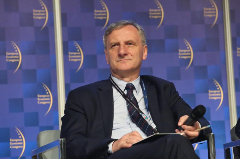 Premier przyjął dymisję Zbigniewa Króla ze stanowiska wiceministra zdrowia