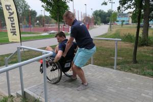 PO-KO krytykuje wprowadzone przez PiS regulacje dotyczące niepełnosprawnych