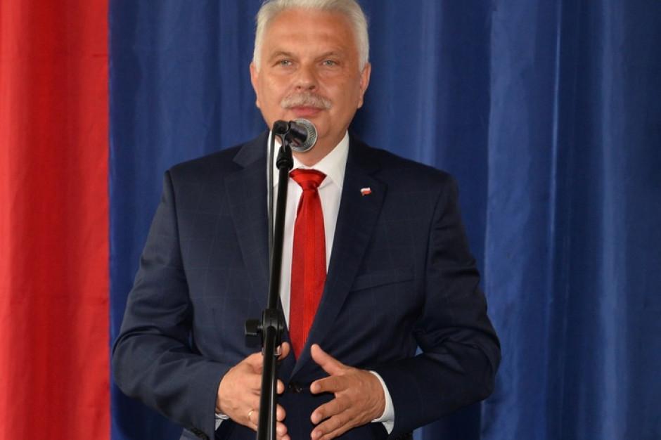Waldemar Kraska nowym wiceministrem zdrowia, w randze sekretarza