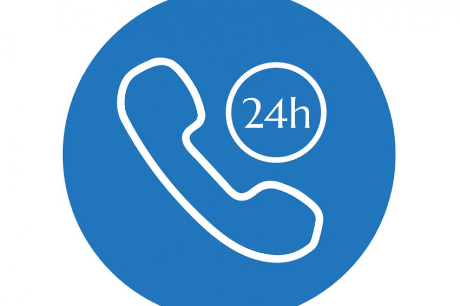 NFZ chce uruchomić telefoniczną pomoc psychologiczną dla dzwoniących na TIP