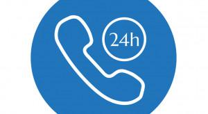 Telefoniczna Informacja Pacjenta – czynna całą dobę