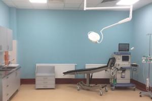 Olkusz: zmodernizowany SOR w Nowym Szpitalu ma nową lokalizację