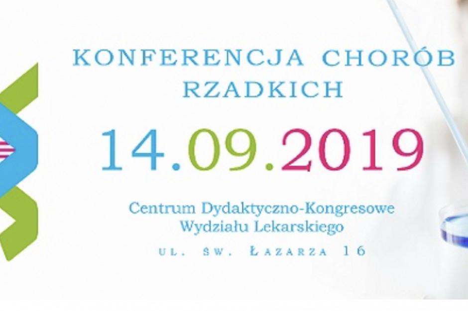 Konferencja Chorób Rzadkich