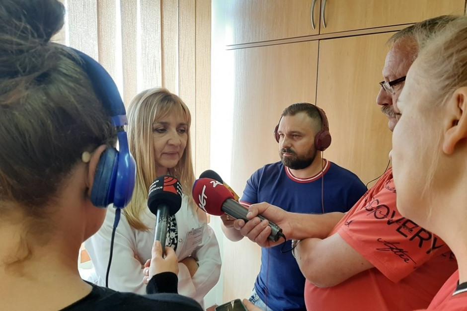 Śląskie: już 80 pacjentów z udarem leczonych w ministerialnym pilotażu