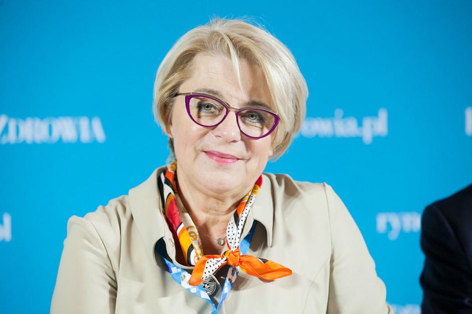 Polskie pielęgniarki chcą wracać do kraju?