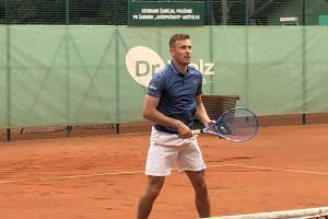 Sukces Polaków na tenisowych Mistrzostwach Świata Lekarzy