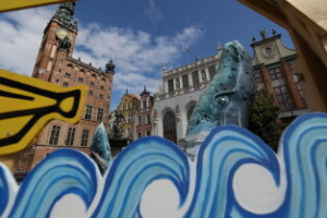 Społecznicy szukają śladów gdańskiej Polonii i grobu wybitnego lekarza