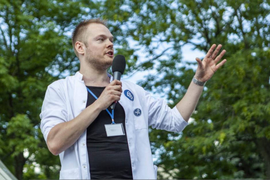 Warszawa: samorząd lekarski o walce z mobbingiem w środowisku medycznym