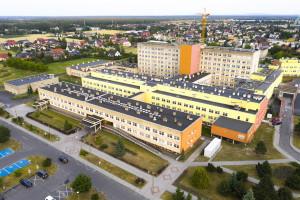 Opole: chorzy na EB uzyskają pomoc w Uniwersyteckim Szpitalu Klinicznym