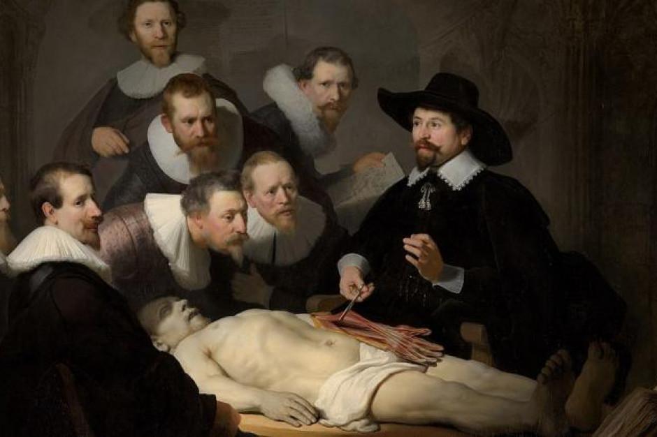Czy Kartezjusz był ojcem nowożytnej medycyny? A może Willis?
