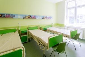 Sosnowiec: w Centrum Pediatrii został uruchomiony oddział dermatologii