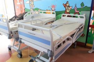 Olsztyn: kolejne dary dla szpitala dziecięcego, tym razem dla oddziału onkologii