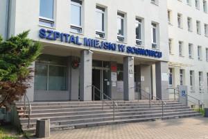 Sosnowiec: dwa zakażenia koronawirusem u pracowników Szpitala Miejskiego, a w Centrum Pediatrii...