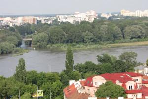 Wody Polskie: skutki tegorocznej awarii w Warszawie będą poważniejsze niż ubiegłorocznej