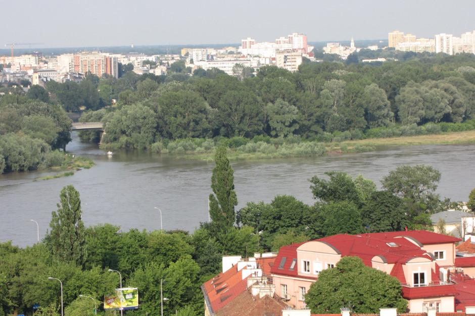 Minister o skutkach zrzutu ścieków do Wisły: zawartość azotanu wzrosła 43 razy