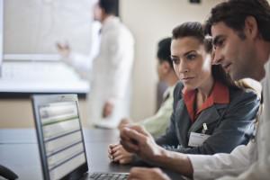 Ekspert: COVID-19 przyspiesza wdrażanie nowych technologii w medycynie