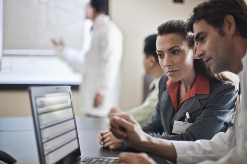 Raport: to młodzi lekarze wdrażają innowacje. Ale potrzebują szkoleń i wsparcia
