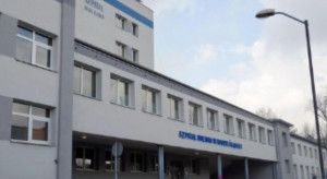 Ruda Śląska: izba przyjęć Szpitala Miejskiego otwarta po przebudowie
