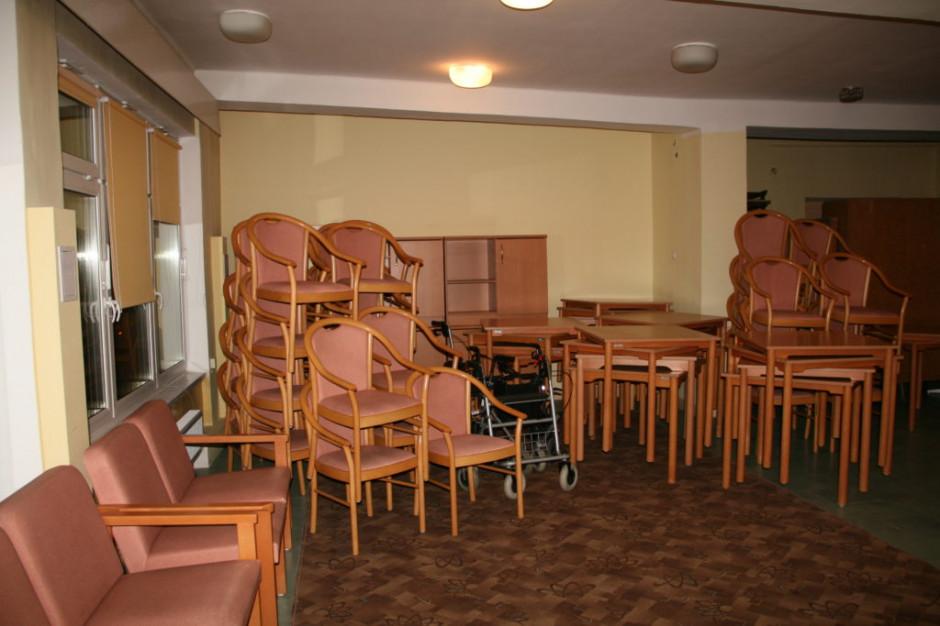 Podlaskie: szpital w Łapach otrzymał meble z berlińskiej kliniki