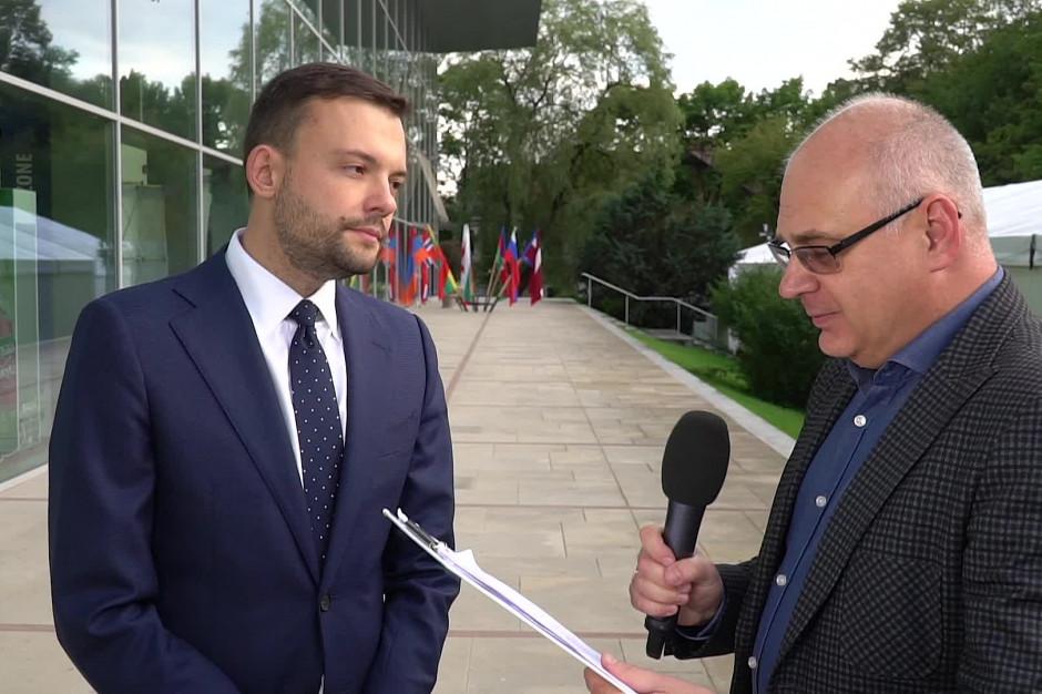 Krynica-Zdrój: ABM deklaruje współpracę z kluczowymi firmami farmaceutycznymi