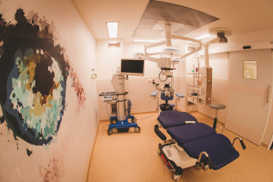 Opole: otwarcie oddziału okulistyki w szpitalu uniwersyteckim