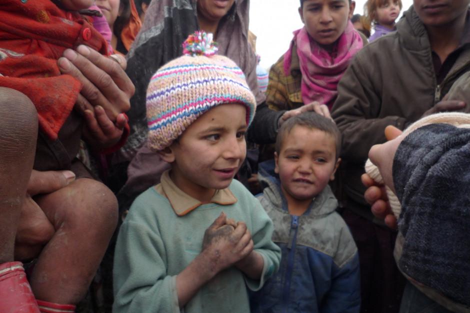 """Fundacja """"Redemptoris Missio"""" wysyła do Afganistanu kolejny transport pomocy humanitarnej"""