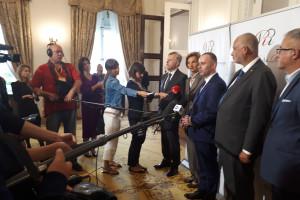 Kancelaria Prezydenta RP: projekt ustawy ws. sieci Centrów Zdrowia 75+ na początku 2020 r.