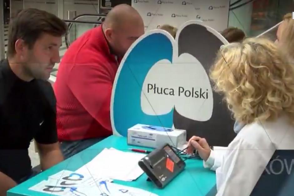 Warszawa: piknik promujący wiedzę o idiopatycznym włóknieniu płuc