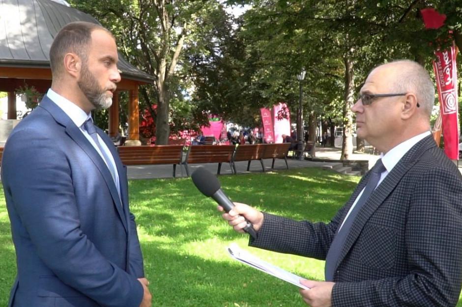 Gábor Sztaniszláv: współpraca przemysłu z ABM może zaowocować nowymi terapiami