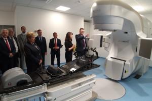 Siedlce: dwa oddziały szpitala wojewódzkiego po gruntownej modernizacji