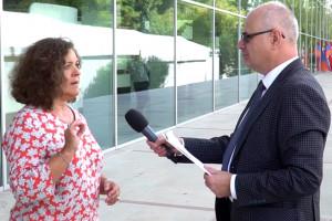 Anna Rulkiewicz: w polityce zdrowotnej potrzebna jest konsekwencja