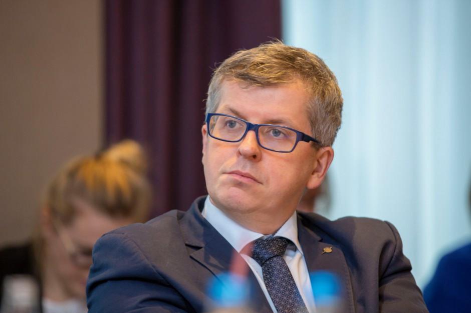 Prof. Rutkowski: do końca listopada musimy przedstawić rządowi Narodową Strategię Onkologiczną