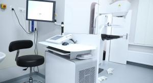 Białystok: nowy zakład diagnostyki obrazowej w centrum onkologii otwarty