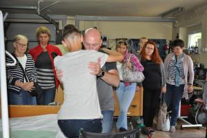 Pszczyna: Hospicjum św. Ojca Pio obchodzi 20-lecie, dziś ma pod opieką 70 chorych