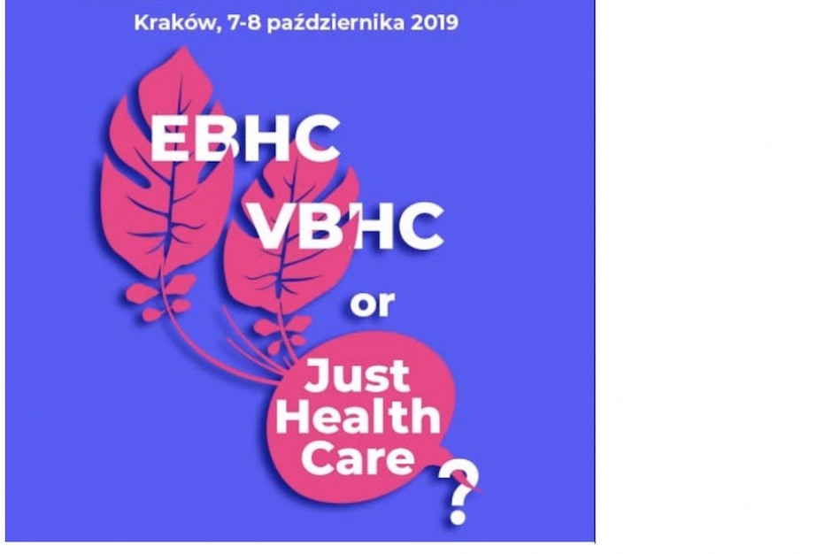 14. Międzynarodowe Sympozjum Evidence-Based Health Care