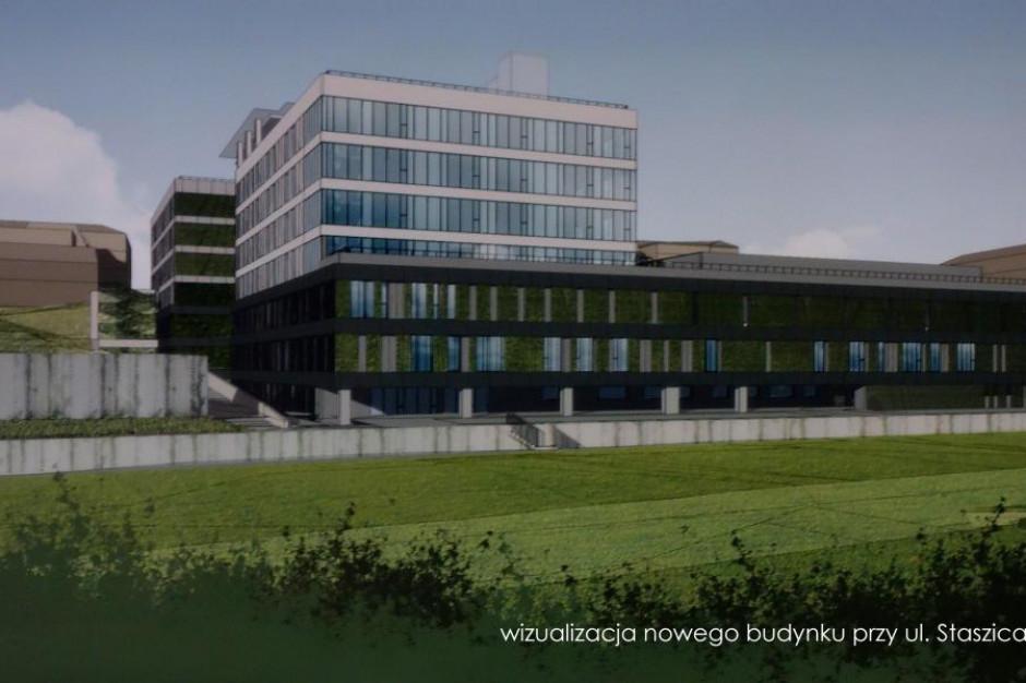 """Lublin: budowa nowego gmachu SPSK 1 ruszy """"lada chwila"""". Koszt - blisko 100 mln zł"""