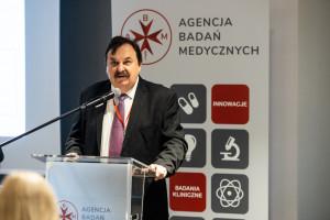 Polska środkowoeuropejskim liderem w onkologii? Właśnie na tym nam zależy