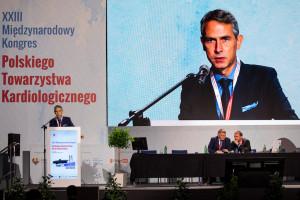 Międzynarodowy Kongres PTK: zaburzenia rytmu serca - w tym obszarze wyzwań nie brakuje