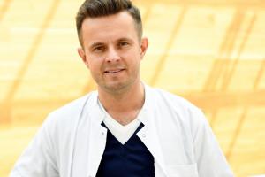 Prof. Miłosz Jaguszewski laureatem najważniejszej nagrody naukowej PTK