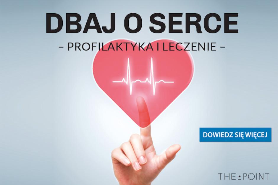 """Kampania """"Dbaj o Swoje Serce"""""""