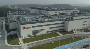 Rusza przeprowadzka Szpitala Uniwersyteckiego w Krakowie. Ogromna operacja logistyczna