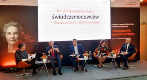 Największe bolączki polskiego pacjenta: jakość wyżywienia, skąpe informacje o lekach i kolejki
