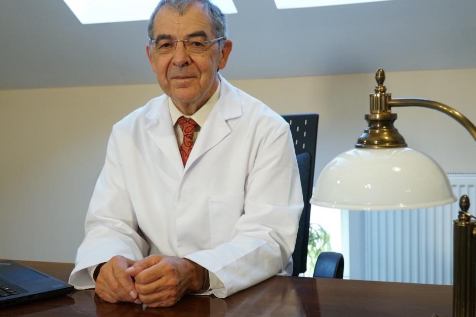 Nowoczesna terapia osteoporozy jest dla polskich pacjentów praktycznie niedostępna