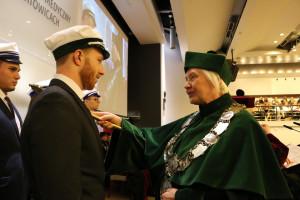 Śląski Uniwersytet Medyczny zainaugurował rok akademicki