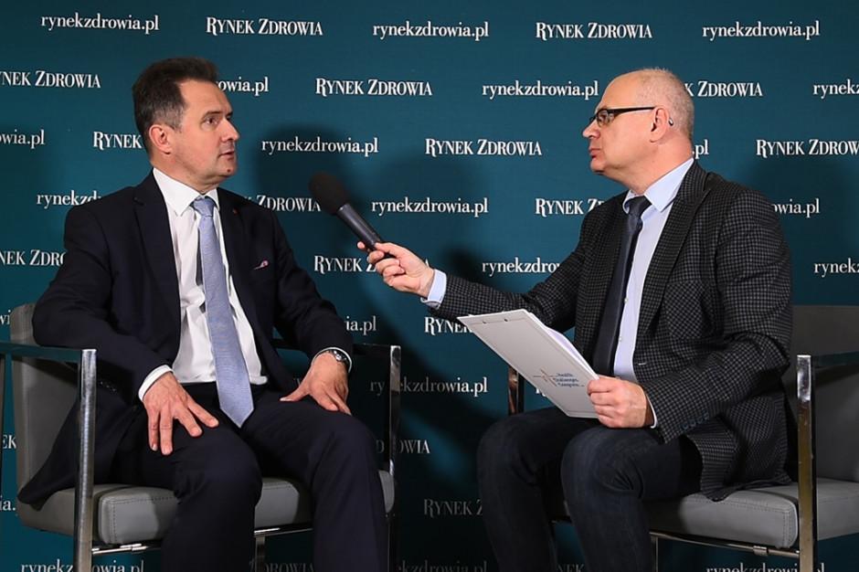 Prof. Przemysław Mitkowski: wspierajmy aktywność naukową polskich lekarzy