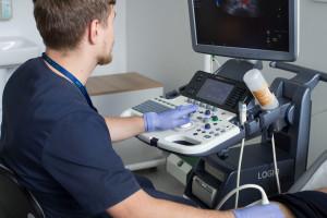 Gdańsk: darmowe badania USG w kierunku tętniaka aorty brzusznej